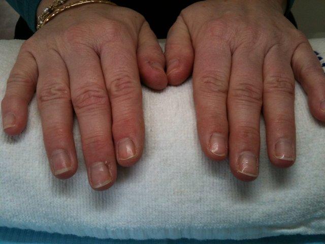 kunstige negle helsingør